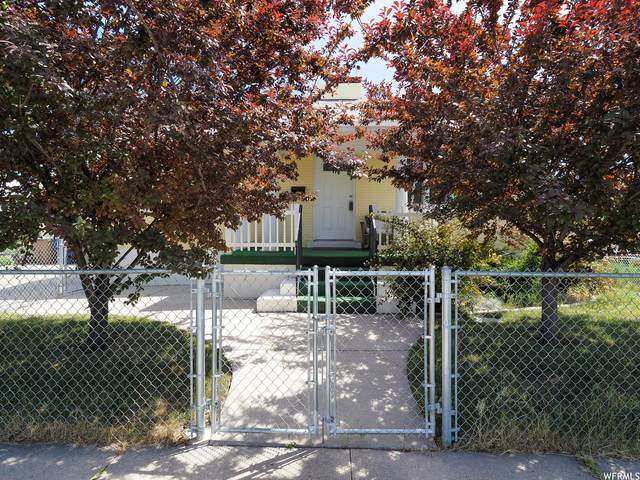 50 E Kelsey Ave., Salt Lake City, UT 84111 (#1745274) :: Zippro Team