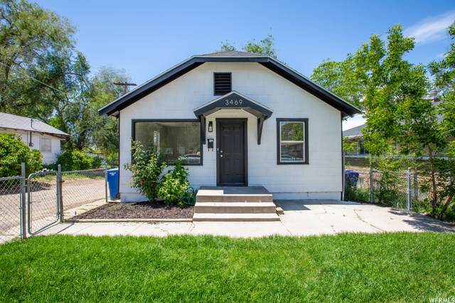 3469 Grant Ave, Ogden, UT 84401 (#1745309) :: UVO Group | Realty One Group Signature