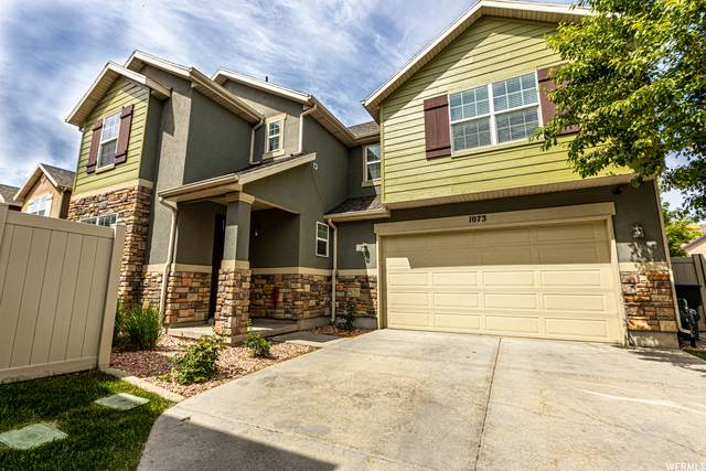 1073 N Kettering Dr, North Salt Lake, UT 84054 (#1745326) :: UVO Group | Realty One Group Signature