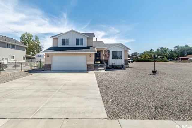 287 W Main St, Grantsville, UT 84029 (#1745346) :: Bustos Real Estate | Keller Williams Utah Realtors
