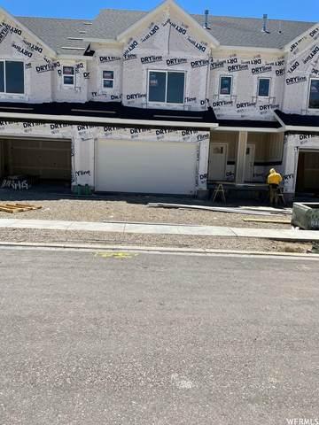 991 W Shadow Brook Ln N, Lehi, UT 84043 (#1745376) :: Colemere Realty Associates