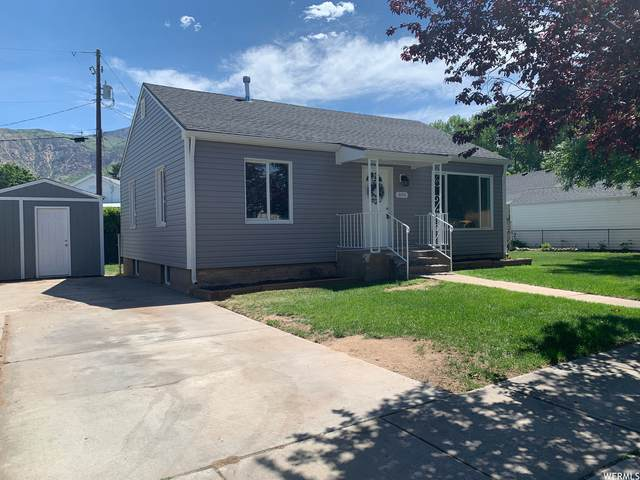 846 E Mcfarland St S, South Ogden, UT 84403 (#1745385) :: UVO Group | Realty One Group Signature