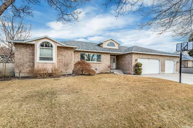10317 S Springcrest Ln W, South Jordan, UT 84095 (#1745403) :: UVO Group | Realty One Group Signature