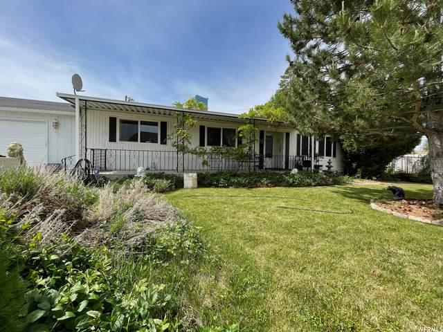 540 E 500 N, Nephi, UT 84648 (#1745442) :: UVO Group | Realty One Group Signature
