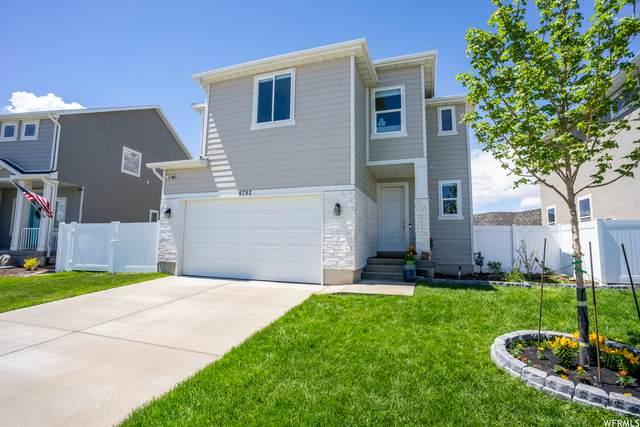 4792 E Silver Ridge Rd, Eagle Mountain, UT 84005 (#1745460) :: Utah Real Estate