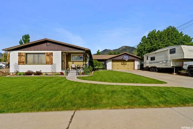 120 N 5TH St, Tooele, UT 84074 (#1745461) :: Utah Best Real Estate Team | Century 21 Everest
