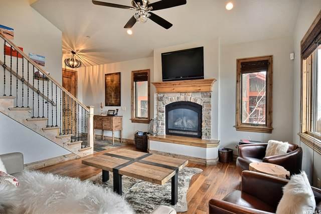 1253 Hailstone Dr, Heber City, UT 84032 (MLS #1745462) :: High Country Properties