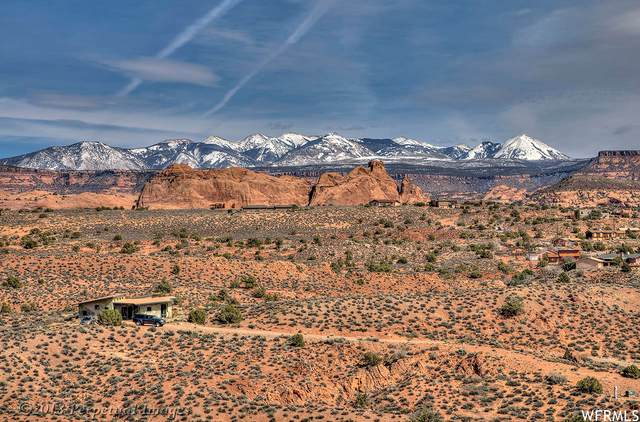 1650 Vertigo Dr #5, Moab, UT 84532 (MLS #1745464) :: Lookout Real Estate Group