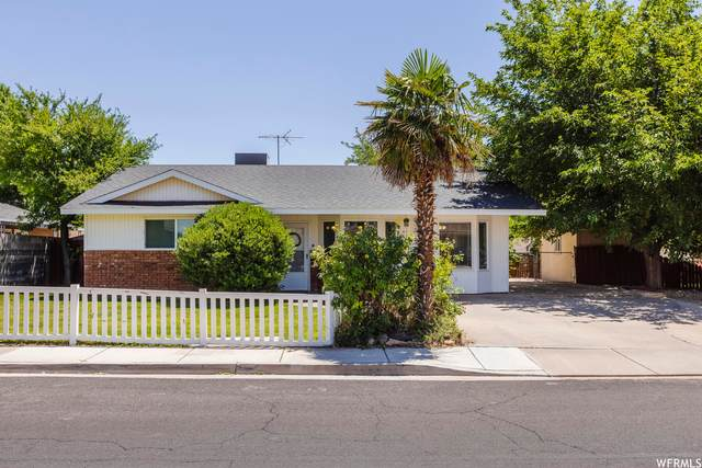 1725 W 1280 N, St. George, UT 84770 (#1745475) :: UVO Group | Realty One Group Signature