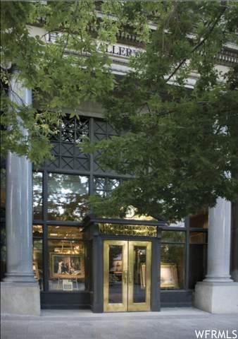 151 S Main St, Salt Lake City, UT 84111 (#1745481) :: Colemere Realty Associates