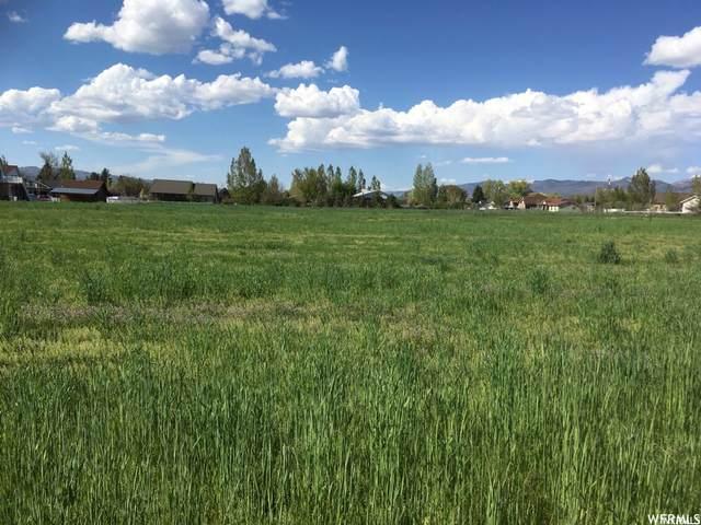 670 S 400 W, Mount Pleasant, UT 84647 (#1745501) :: Utah Real Estate