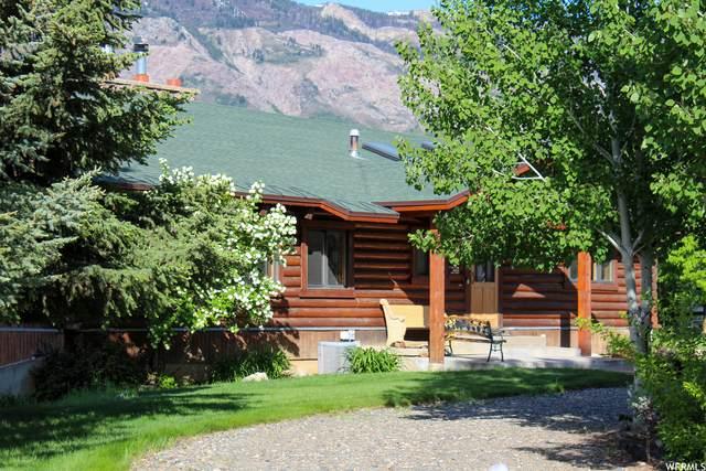 3335 E 5300 N, Liberty, UT 84310 (#1745509) :: Utah Real Estate