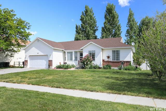 765 E 890 N, Tooele, UT 84074 (#1745511) :: UVO Group | Realty One Group Signature