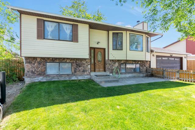 3587 S Toolson Dr, Magna, UT 84044 (#1745539) :: UVO Group | Realty One Group Signature