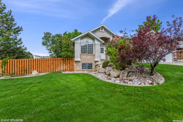 5147 S 1150 E, Ogden, UT 84403 (#1745546) :: UVO Group | Realty One Group Signature