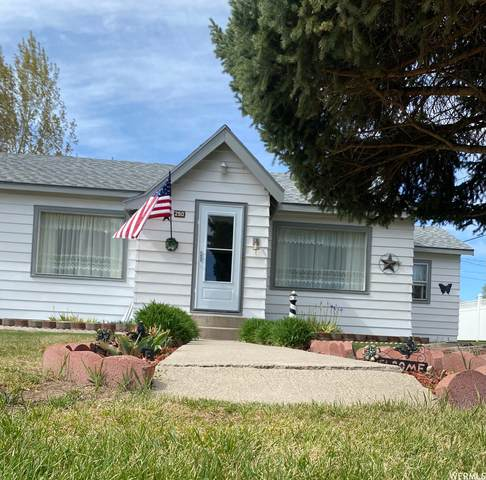 250 W 200 N, Beaver, UT 84713 (#1745549) :: UVO Group | Realty One Group Signature