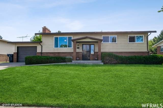 5848 S 2325 W, Roy, UT 84067 (#1745569) :: UVO Group | Realty One Group Signature