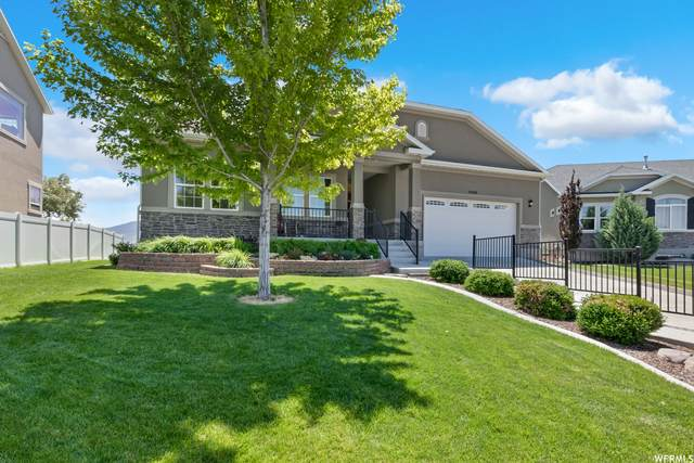 3999 W Oak Crest Dr, Lehi, UT 84043 (#1745604) :: UVO Group | Realty One Group Signature
