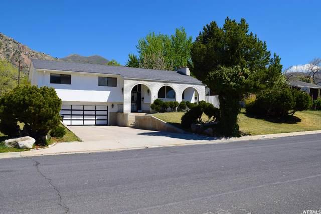 524 N 300 E, Brigham City, UT 84302 (#1745618) :: Powder Mountain Realty
