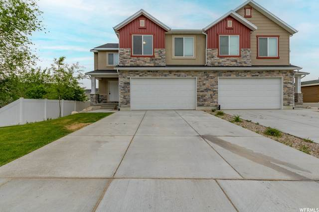 356 S Center St, Santaquin, UT 84655 (#1745624) :: Berkshire Hathaway HomeServices Elite Real Estate