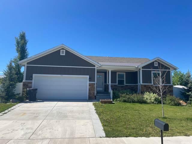 461 E 110 S, Midway, UT 84049 (#1745644) :: Utah Real Estate
