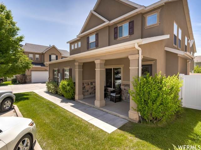 6153 S 1375 E, South Ogden, UT 84405 (#1745690) :: UVO Group | Realty One Group Signature