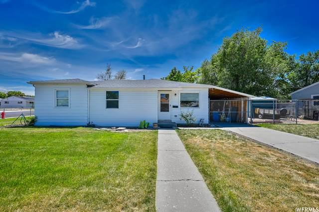 4631 W 5255 S, Salt Lake City, UT 84118 (#1745697) :: UVO Group | Realty One Group Signature