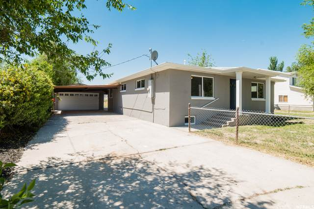 7091 W Schuler Ave, West Valley City, UT 84128 (#1745728) :: Doxey Real Estate Group