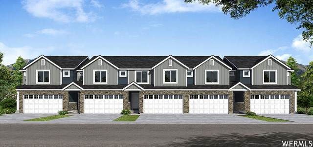 1109 W Fox Run Ave #30, Santaquin, UT 84655 (#1745762) :: UVO Group | Realty One Group Signature