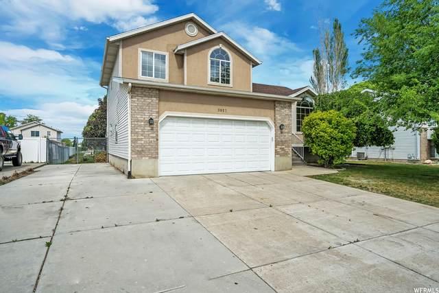 5857 S 3450 W, Roy, UT 84067 (#1745793) :: Bustos Real Estate   Keller Williams Utah Realtors