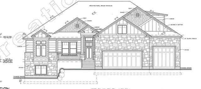2563 E 2250 N, Layton, UT 84040 (#1745798) :: Utah Dream Properties