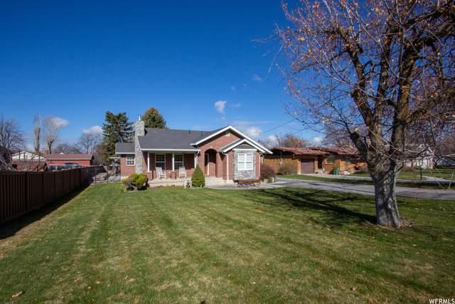 219 N 200 E, Smithfield, UT 84335 (#1745802) :: Gurr Real Estate