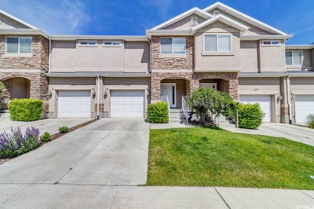 1305 S 1410 E, Provo, UT 84606 (#1745815) :: Utah Real Estate