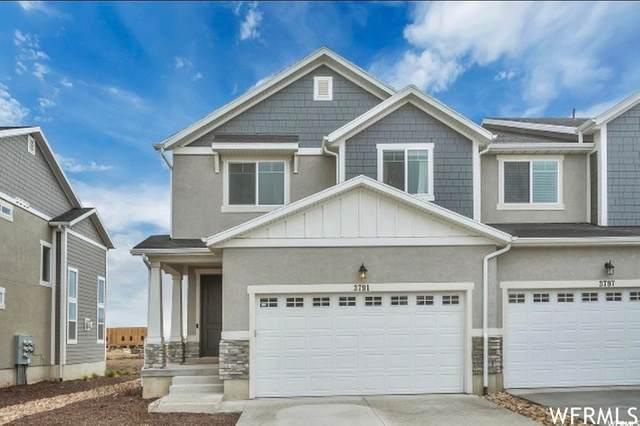 3791 W 1700 N, Lehi, UT 84043 (#1745847) :: Utah Best Real Estate Team | Century 21 Everest
