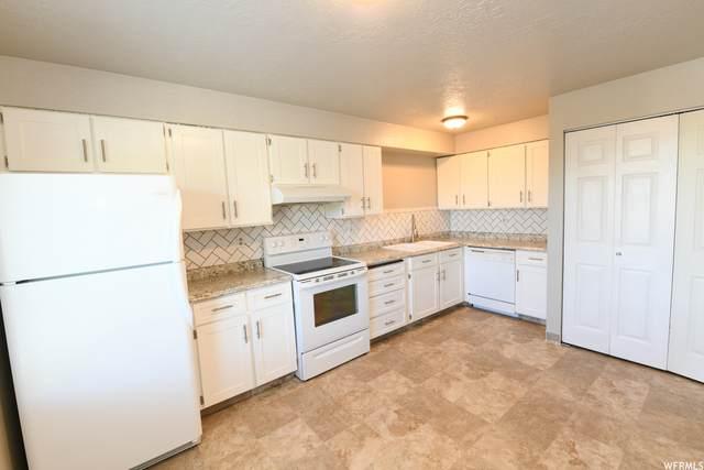 1786 E 5625 S C, Ogden, UT 84403 (#1745849) :: Utah Real Estate