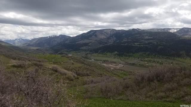 153 Mountain Vw #153, Oakley, UT 84055 (MLS #1745874) :: High Country Properties