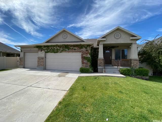 2391 W 2200 N, Lehi, UT 84043 (#1745878) :: Utah Real Estate