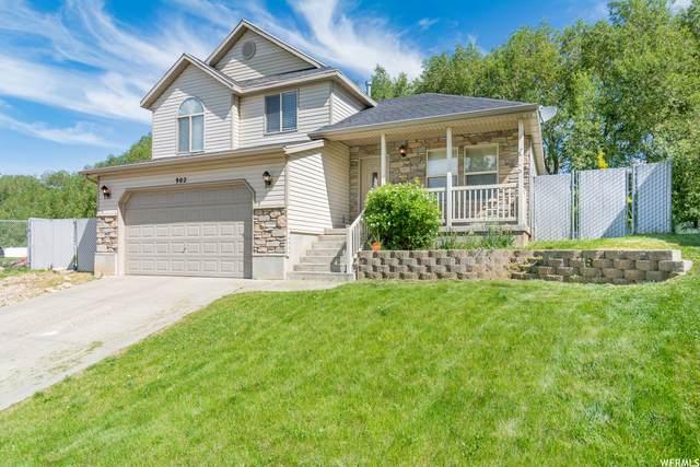 902 E 1500 N, Ogden, UT 84404 (#1745904) :: Utah Best Real Estate Team | Century 21 Everest