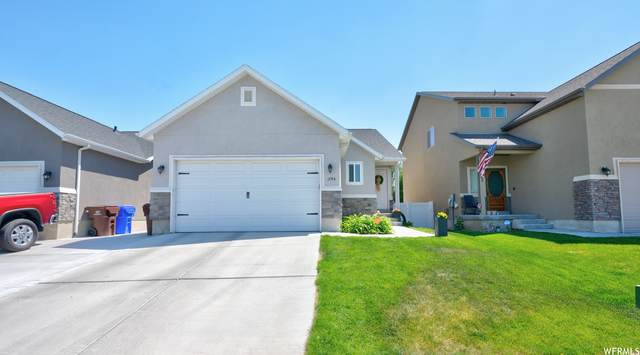 1794 E Shadow Dr, Eagle Mountain, UT 84005 (#1745921) :: UVO Group | Realty One Group Signature