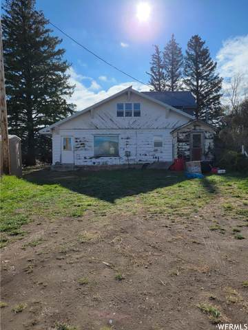 1847 Central Rd, Bancroft, ID 83217 (#1745926) :: Utah Real Estate