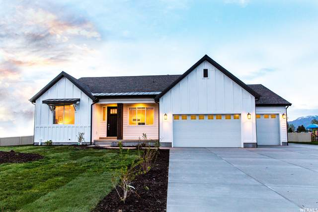 7436 S 5900 W #117, West Jordan, UT 84081 (#1745984) :: UVO Group   Realty One Group Signature
