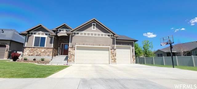 722 W 150 N, Morgan, UT 84050 (#1746001) :: Utah Best Real Estate Team | Century 21 Everest