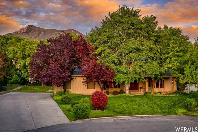 10396 N Edinburgh Dr, Highland, UT 84003 (#1746006) :: Berkshire Hathaway HomeServices Elite Real Estate