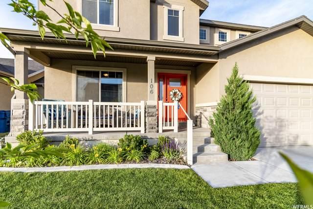 106 N Rue De Matth E, Vineyard, UT 84059 (#1746018) :: Utah Dream Properties