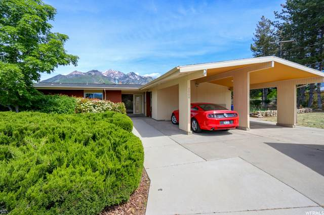 2006 E 8120 S, Cottonwood Heights, UT 84093 (#1746022) :: UVO Group | Realty One Group Signature