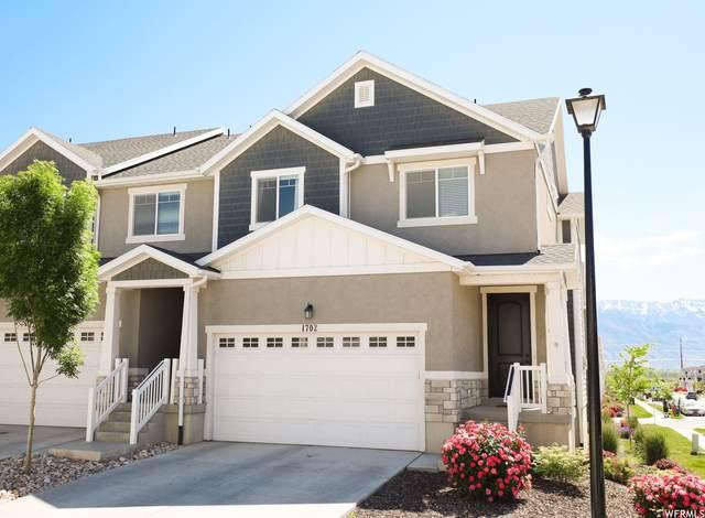 1702 N 3870 W, Lehi, UT 84043 (#1746030) :: Utah Best Real Estate Team | Century 21 Everest