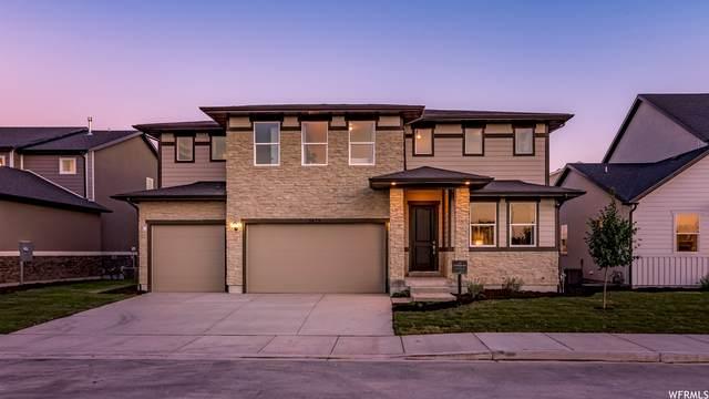 1473 W Wister Ln #102, South Jordan, UT 84095 (#1746034) :: Utah Best Real Estate Team | Century 21 Everest
