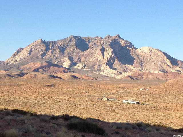 363 N Plateau Dr W #14, Ticaboo, UT 84533 (#1746046) :: Powder Mountain Realty
