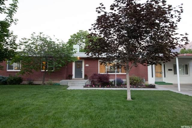 3665 S 2210 E, Salt Lake City, UT 84109 (MLS #1746053) :: Summit Sotheby's International Realty