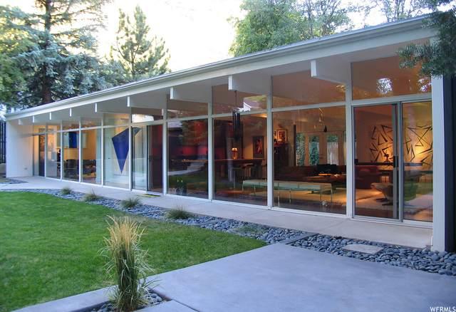 3851 E Sunnydale Ln, Emigration Canyon, UT 84108 (#1746067) :: Utah Best Real Estate Team | Century 21 Everest